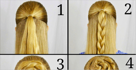 10 Braided Hairstyles For Long Hair: Follow The Steps In These Tutorials To Get The Perfect Look