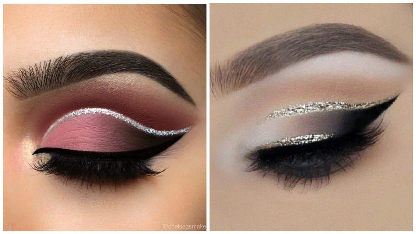 Glitter Eyeliner 3
